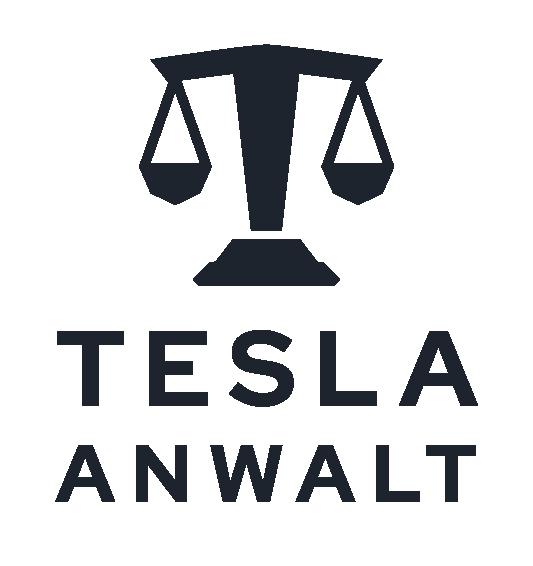 TESLAANWALT Logo